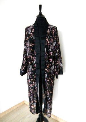 Damen lange Bluse (Weste) Kimono von STAY Scandinavian Esthetics