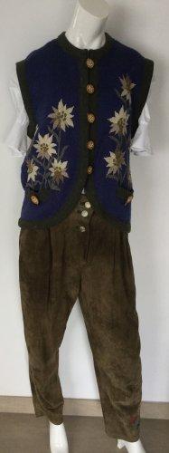 Meindl Pantalone tradizionale cachi