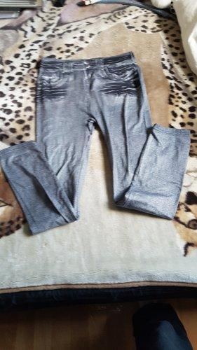 Leggings grey