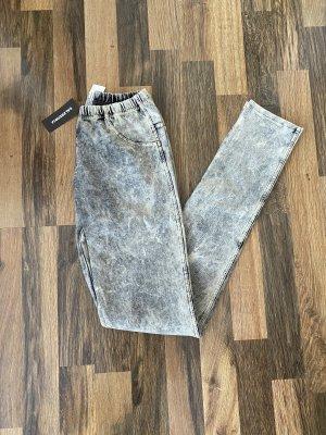 Calzedonia Legging gris clair-gris