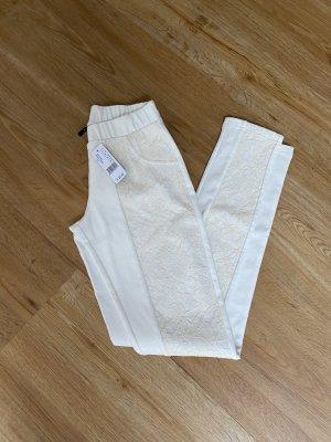 Calzedonia Leggings white