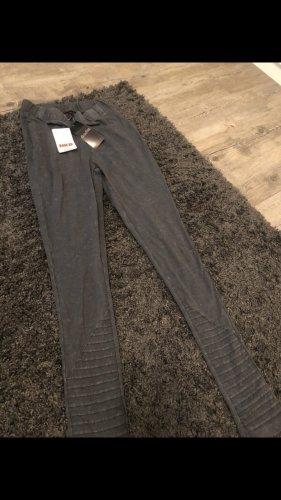 NKD Leggings grigio-antracite