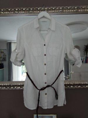 Damen Leinenhemd gr.40 neu