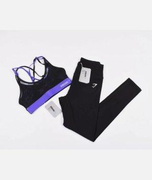 Damen limited Edition Gymshark Set,Gr.S Neu mit Etikett