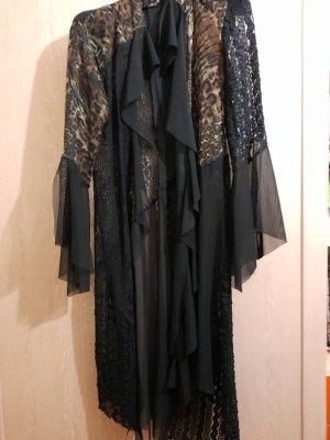 Damen Long-Bluse /Jacke