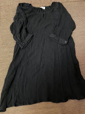 Boysen's Lange blouse zwart
