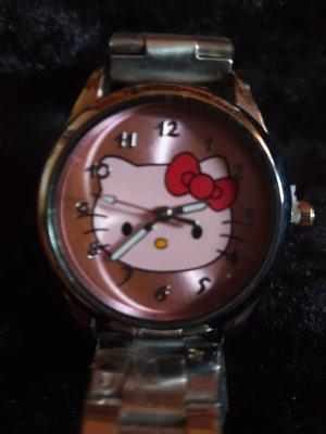 Damen Mädchen Uhr