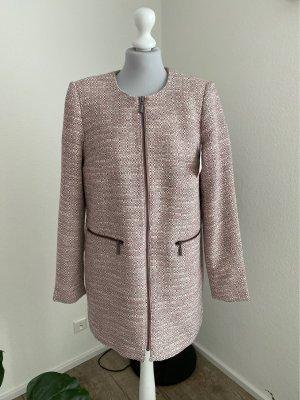 C&A OUTERWEAR Krótki płaszcz Wielokolorowy