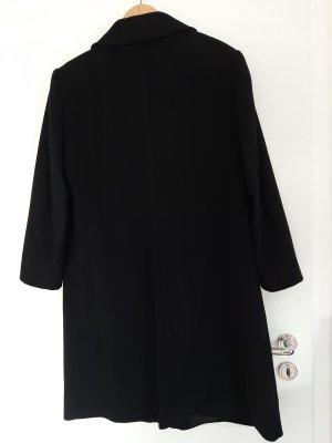 Basler Wool Coat black wool