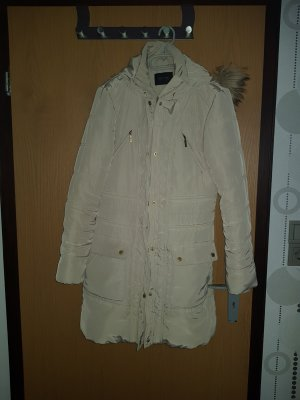 Woman by Tchibo Manteau d'hiver beige