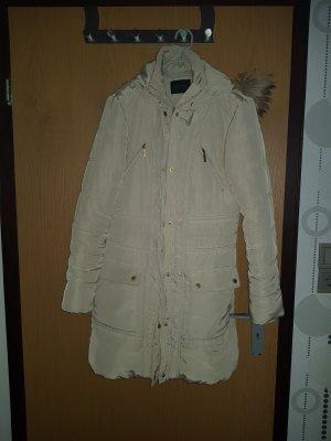 Woman by Tchibo Winter Coat beige