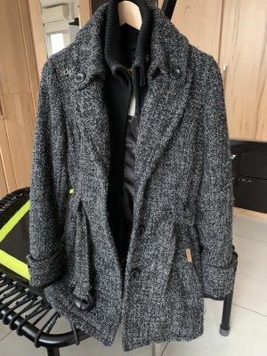 Khujo Krótki płaszcz Wielokolorowy