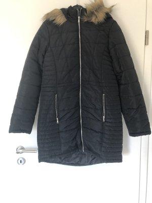 Vero Moda Quilted Coat black