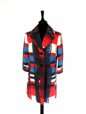 Damen Mantel von SISLEY   NEUWERTIG
