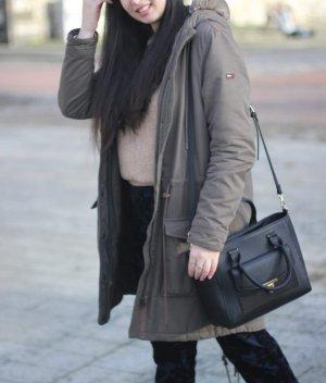 Damen Mantel von Tommy HILFIGER Gr. M