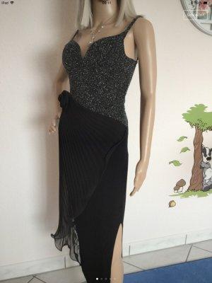 Damen Maxikleid Abendkleid Cocktailkleid Stretchkleid Gr.S