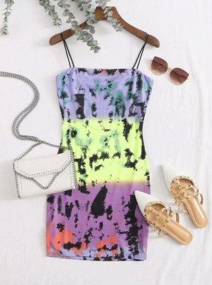 Damen Mini Kleid Größe XL