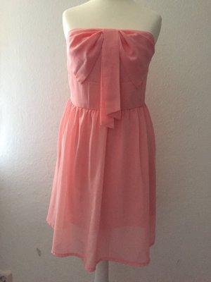 Damen Minikleid gr.S/M in rosa