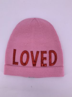 Damen Mütze Gucci LOVED