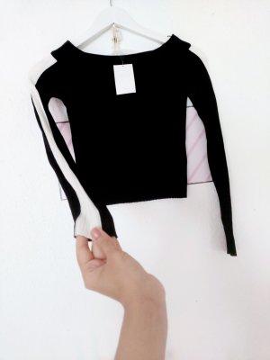 Damen Neu Pullover von H&M sehr stylisch Gr.S