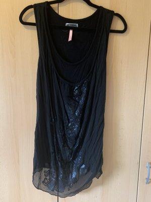 Damen Oberteil Bluse Gr M