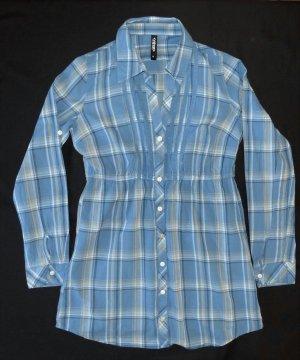 Damen Oberteil lange Bluse Tunika Gr. M sehr guter Zustand langarm Colours of The World
