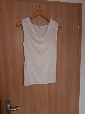 Amisu Waterval shirt wit