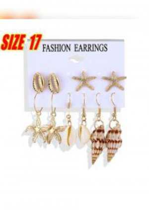 & other stories Gold Earring gold-colored