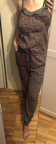 Damen Overall