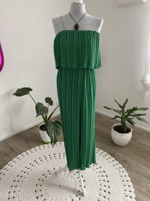 BAZA Tailleur vert
