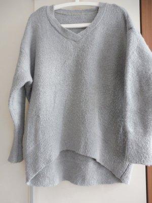 Damen-Oversize Pullover