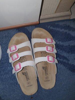 Damen Pantoffeln