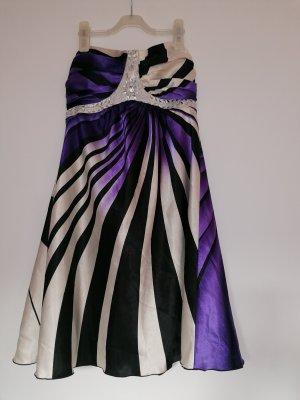Cotton Club Evening Dress multicolored