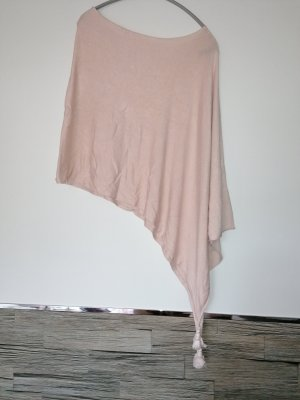 Comma Poncho rose chair