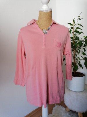 Bexleys V-Neck Sweater pink