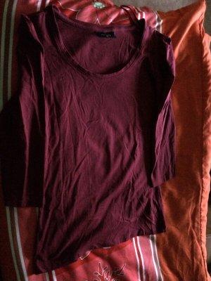Gina B Kimono Sweater purple