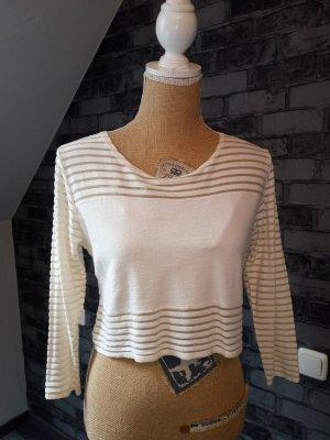 Damen Pullover (Bauchfrei)