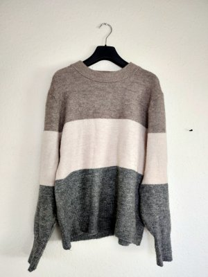 Woman for H&M Sweater Dress multicolored