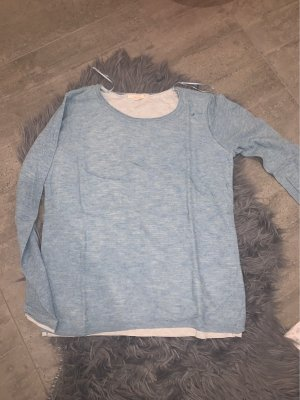 Esprit Sweater Twin Set azure