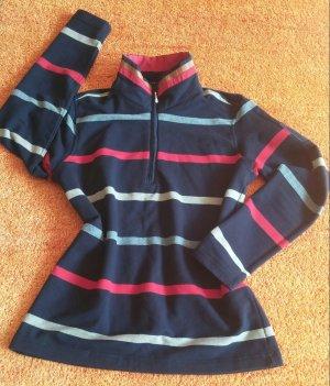 Damen Pullover gestreiftes Shirt Gr.38 von Lisa Campione NW