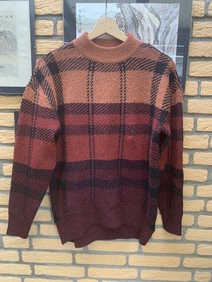 BODY FLIRT Maglione lavorato a maglia multicolore