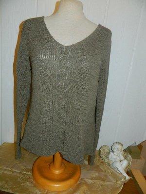 Damen Pullover Grösse 36/38 von 4/5/6 Fashion Concept (X366)