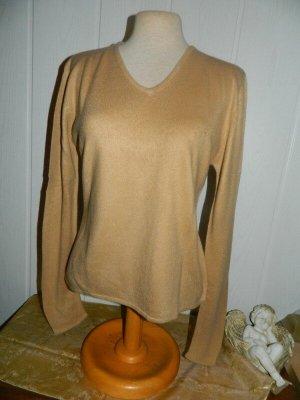 Damen Pullover Grösse 42 von Clockhouse (X363)