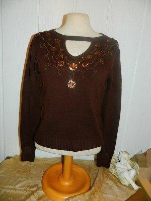 Damen Pullover Grösse S/M (X384)