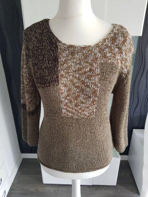 Damen Pullover Olivgrün Größe M von Infinity