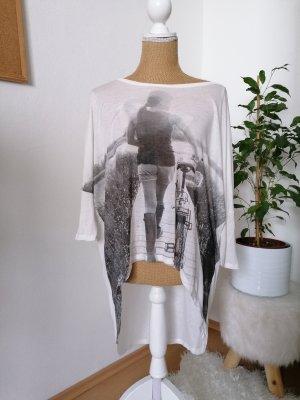 Damen Pullover *oversize* 3/4 Arm von Zara