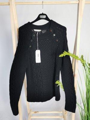 Damen Pullover Stefanel, Gr. XL