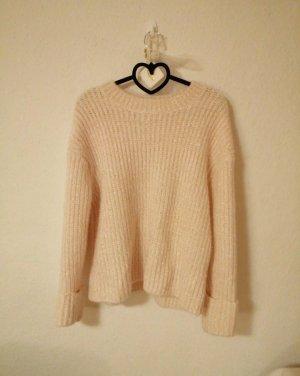 Damen Pullover von H&M Gr.M Wie Neu