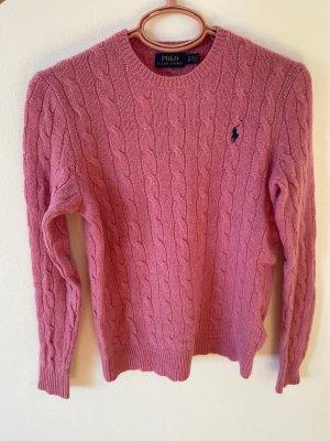 Polo Ralph Lauren Wool Sweater pink