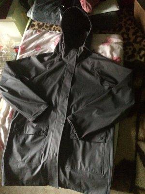UpFashion Raincoat grey